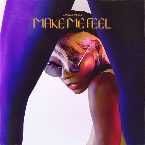 ฟังเพลงใหม่อัลบั้ม Make Me Feel