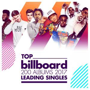 Top Billboard 200 Albums 2017: Leading Singles