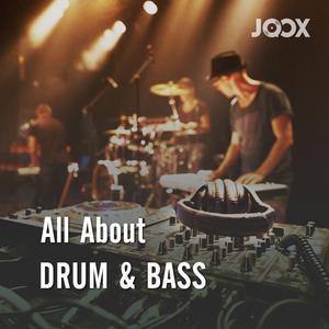 ฟังเพลงต่อเนื่อง All About Drum & Bass