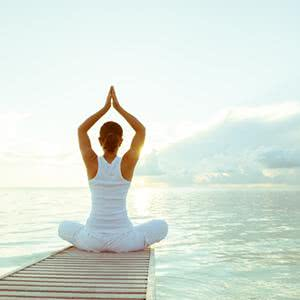 Private Yoga Time