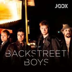 ฟังเพลงต่อเนื่อง Best Of Backstreet Boys