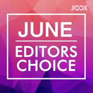 ฟังเพลงต่อเนื่อง Editors' Choice [June]