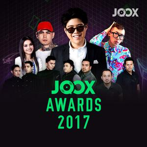JOOX Awards 2017 [Nominees]