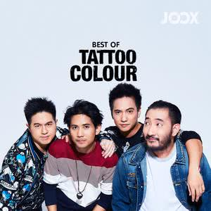 Best of Tattoo Colour