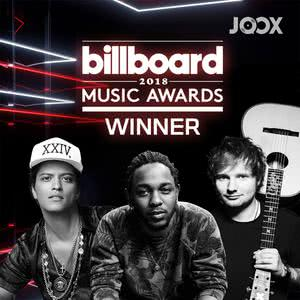 Billboard Music Awards Winners 2018