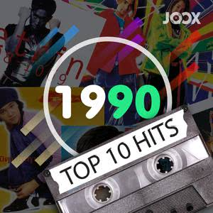 Top 10 Hits of 1990