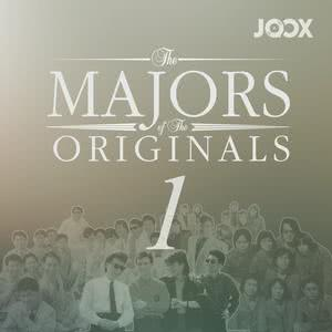 The MAJORS of The ORIGINALS 1