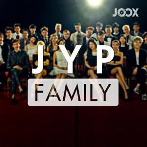 JYP Family