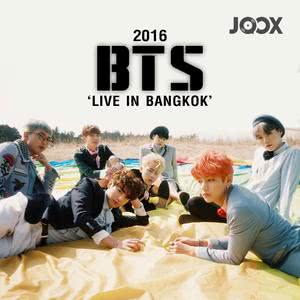 ฟังเพลงต่อเนื่อง 2016 BTS LIVE IN BANGKOK