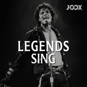 Legends Sing