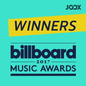 Billboard Music Awards Winners 2017