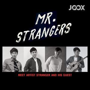 Mr. Strangers