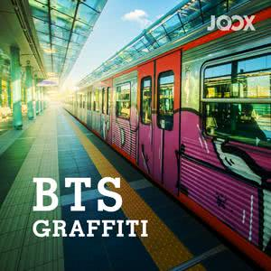 BTS Graffiti