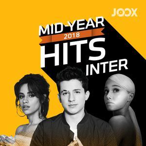 ฟังเพลงต่อเนื่อง Mid Year Hits 2018 [Inter]