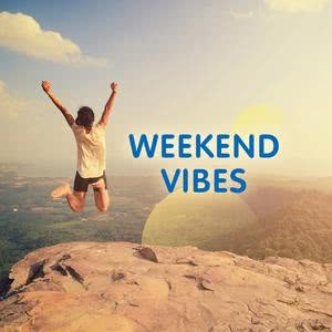 ฟังเพลงต่อเนื่อง Weekend Vibes