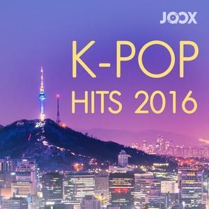 K-POP HITS 2016