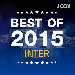 เพลง TOP 100 Inter Songs of 2015