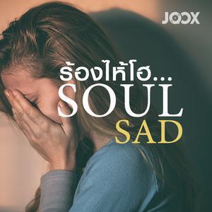 ฟังเพลงต่อเนื่อง ร้องไห้โฮ SOUL Sad