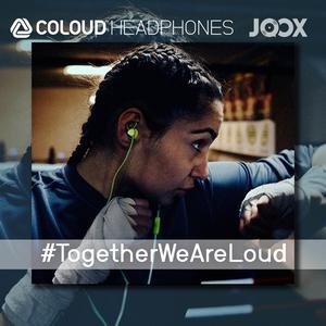 #TogetherWeAreLoud