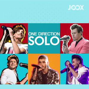 One Direction Solo