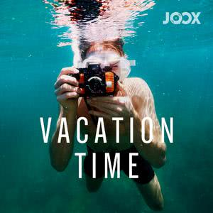 ฟังเพลงต่อเนื่อง Vacation Time