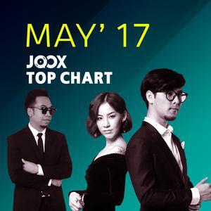 JOOX Top Chart [May'17]