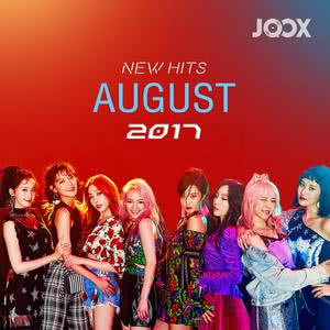 New Hits of August [K-POP]