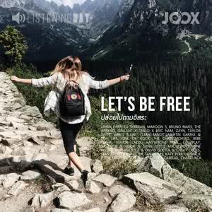 Let's Be Free