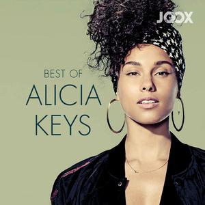 ฟังเพลงต่อเนื่อง Best of Alicia Keys
