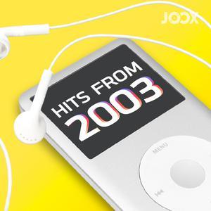 ฟังเพลงต่อเนื่อง Hits from 2003