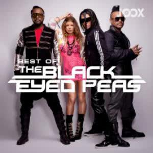 Best of Black Eyed Peas