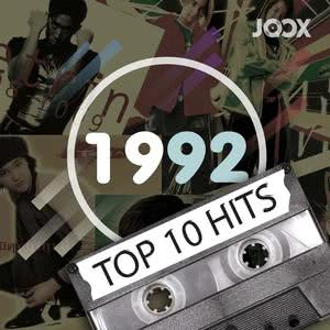 Top 10 Hits of 1992