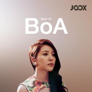 Best of BoA