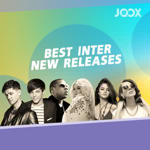 Best Inter New Release
