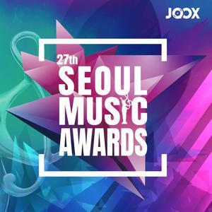 ฟังเพลงต่อเนื่อง 27th Seoul Music Awards [Winners]