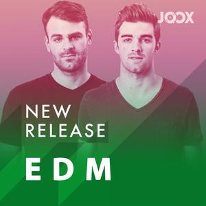 ฟังเพลงต่อเนื่อง New Release [EDM]