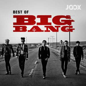 Best of BIGBANG