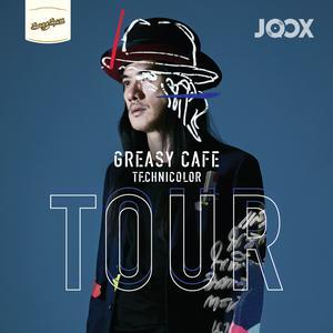 ฟังเพลงต่อเนื่อง Greasy Cafe Technicolor Tour