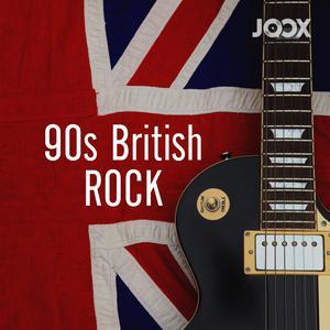 90's British Rock/Pop [Rock]