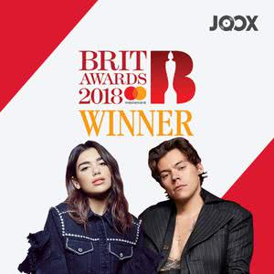 Brit Awards 2018 Winners
