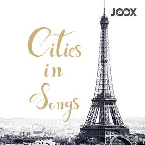 Cities in Songs
