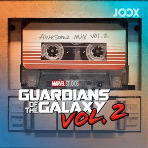 ฟังเพลงต่อเนื่อง Guardians of The Galaxy Vol.2