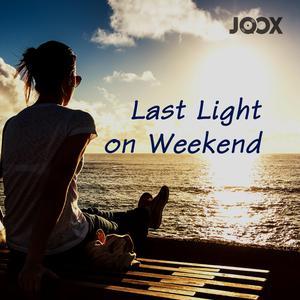 Last Light on Weekend