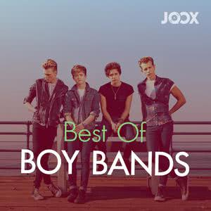 Best of Boy Band