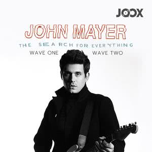 John Mayer The Search For Everything (Wave One&Two)