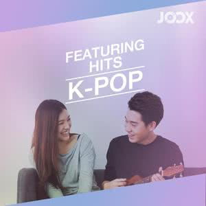 Featuring Hits [K-POP]