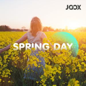 ฟังเพลงต่อเนื่อง Spring Day [K-POP]