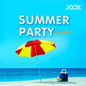 ฟังเพลงต่อเนื่อง Summer Party [K-POP]