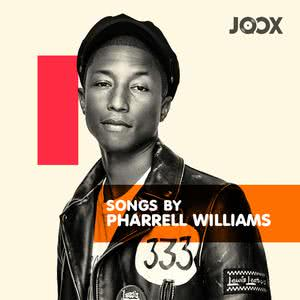 Songs by Pharrell Williams