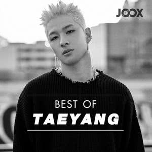 ฟังเพลงต่อเนื่อง Best of TAEYANG